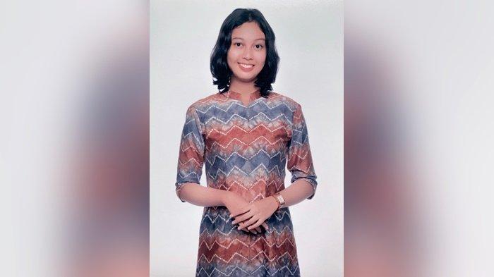 Pernah Jadi Duta Fakultas Hukum ULM, Peserta Naga Banjarmasin 2021 Ini Berlatih Public Speaking