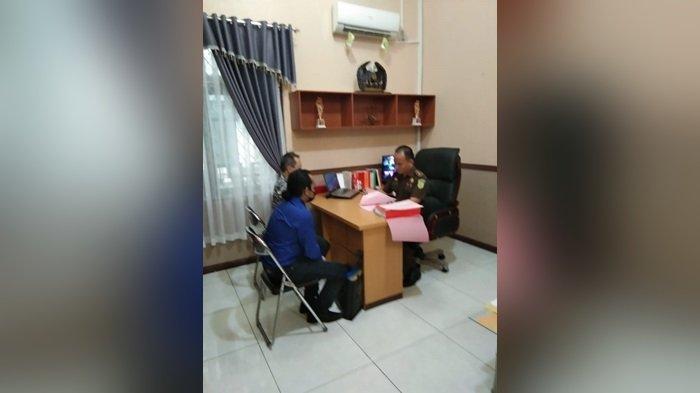 Berkas Kasus Pembunuhan Korban Nur Fitri Dilimpahkan ke Kejaksaan Negeri Sampit