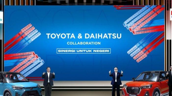 Toyota Raize dan Daihatsu Rocky Dirilis Resmi Hari Ini, Masing-masing Punya 6 Varian
