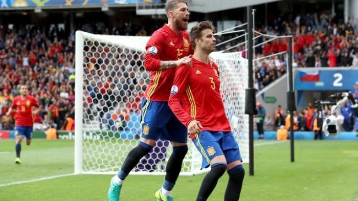 Daftar Pemain Timnas Spanyol di EURO 2021, Tak Ada Sergio Ramos dan Gerard Pique
