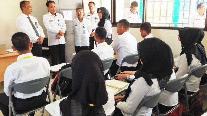 Formasi CPNS 2021 dan PPPK 2021 Kementerian Kelautan dan  Perikanan, Dibutuhkan 598 Orang