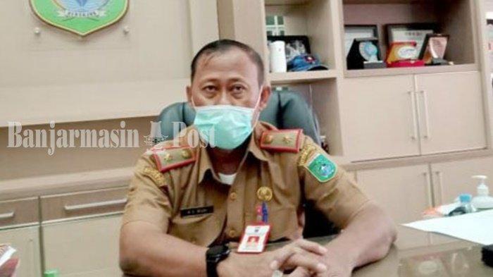 Kepala Dinkes Kabupaten Tanbu: Situasi Pandemi Covid-19 Sekarang Ini Harus Diwaspadai