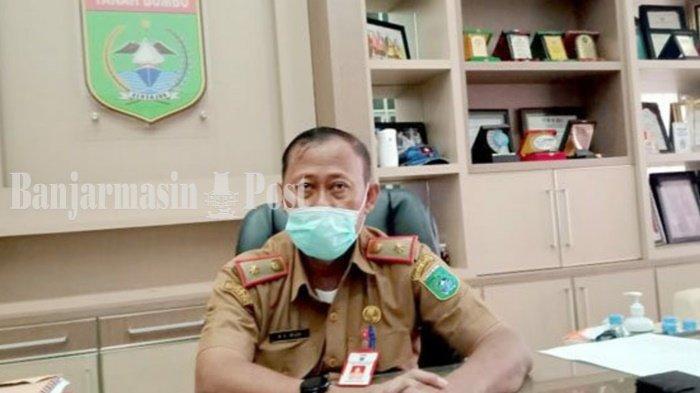 Update Covid-19 Tanahbumbu: 7 Kecamatan Zona Hijau