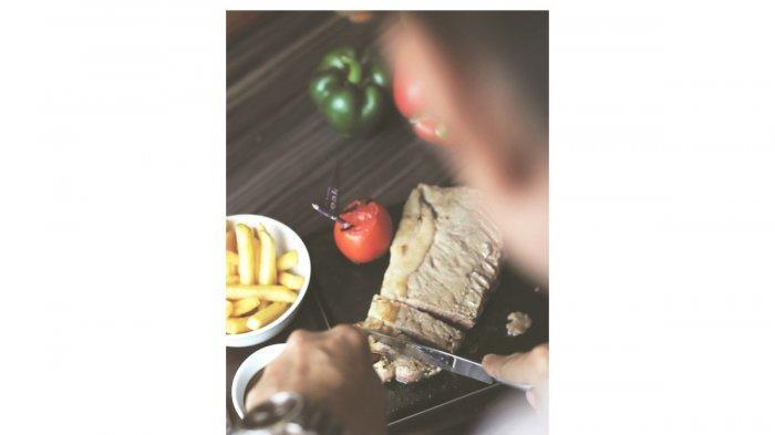 Wajib Disambangi bagi Penyuka Steak, Hotel Mercure Berikan Diskon hingga 30 Persen