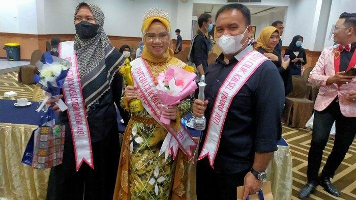 Shafa Matangkan Public Speaking Hadapi Pemilihan Puteri Remaja dan Cilik Indonesia