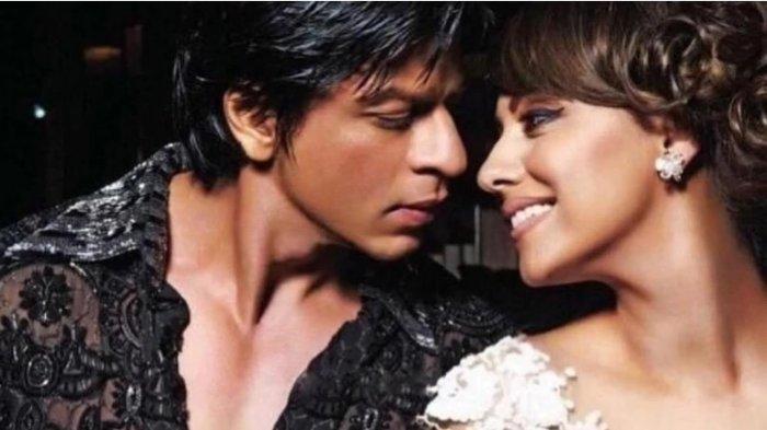 Potret Shah Rukh Khan dan Gauri Saat Muda Curi Perhatian, Begini Cerita Cinta Orangtua Aryan Khan