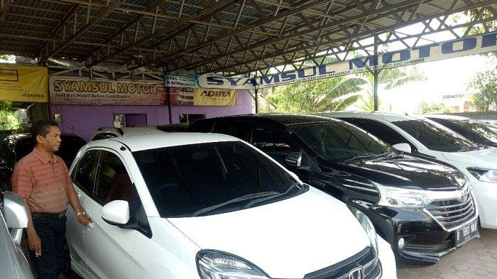 Penjualan Mobil Ground Clearance Meningkat di Banjarmasin, Pemilik City Car Pilih Jual