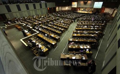DPR Setujui Pembentukan 2 Kementerian Baru, Penggabungan Kemenristek dengan Kemendikbud Kemunduran