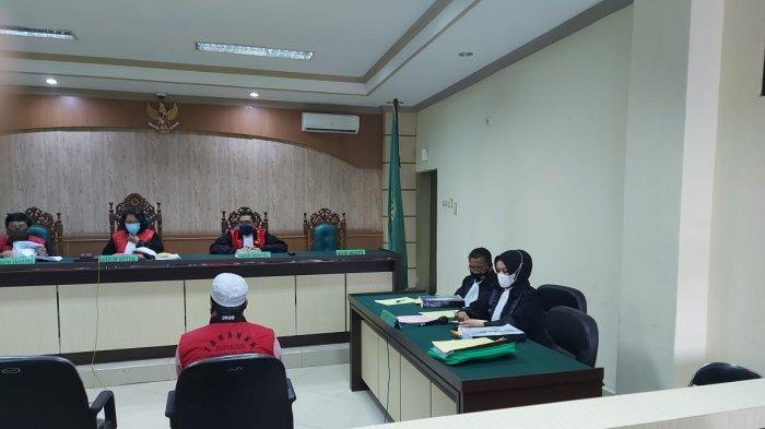 Mantan Kades dan Sekdes Dibebaskan, Polres Banjarbaru Berharap Kasasi ke Mahkamah Agung Terbukti