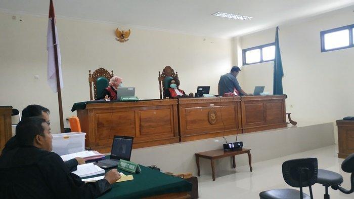 Sidang Nabi Palsu di HST, Dua Saksi Ahli Tidak Hadir Karena Corona