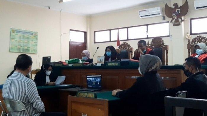 Replik Perkara Dugaan Penggelapan, Jaksa Minta Majelis Hakim Tolak Seluruh Pembelaan Edy Suryadi