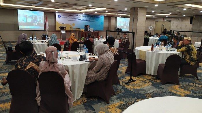 Paparkan Disertasi di Sidang Terbuka Program Doktor ITB, Zulfikar Alimuddin Raih Cum Laude