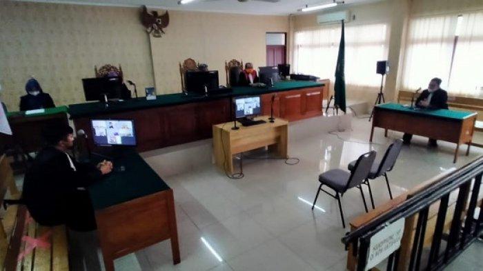Sidang Penipuan Jemaah Haji Kalsel, Mantan Direktur PT Travellindo Lusiyana Divonis 7 Bulan Penjara