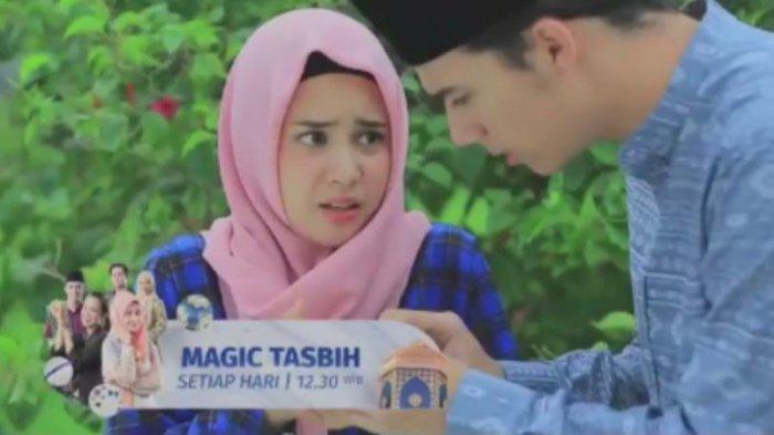 Sinetron Magic Tasbih program acara ramadhan SCTV