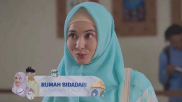 Sinetron Rumah Bidadari program acara Ramadhan SCTV 2021