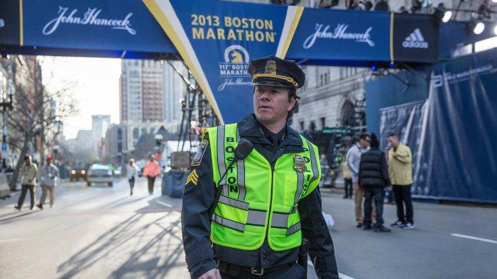 Buru Teroris Pengeboman di Boston, Film Patriots Day Tayang di Bioskop Trans TV Malam ini