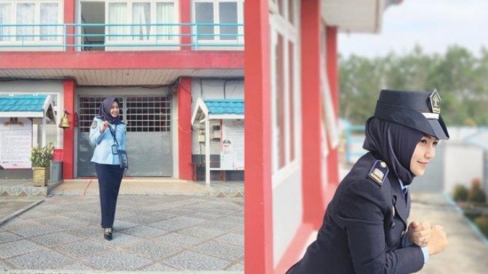 Bekerja Sejak 2010, Sipir Cewek di Lapas Tanjung Ini Mengaku Ada Perasaan Iba