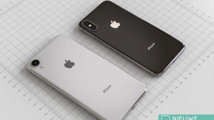 Benarkah Apple Bakal Rilis iPhone 9 dengan Harga yang Lebih Murah?