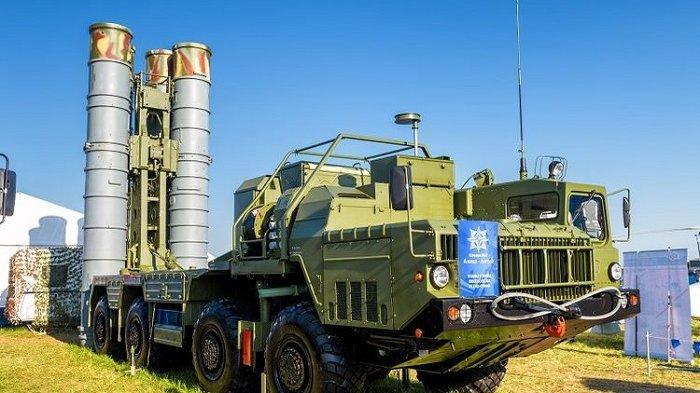 Pasca Pembelian Sistem Rudal S-400 Dari Rusia, Turki Langsung Dapat Ancaman AS