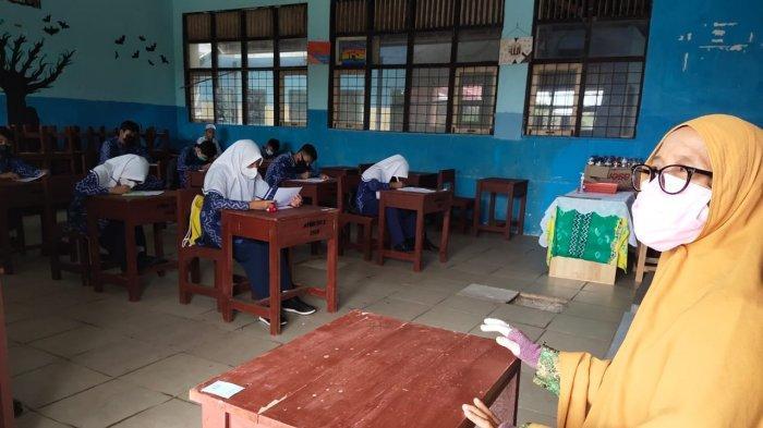 Mulai Senin Ini, Semua Jenjang Pendidikan di Banjarmasin Mulai Gelar PTM