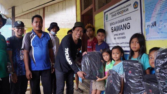 Butuh Sarana Pendukung, Guru SD Kecil Sawang Balangan Usulkan Bangun Rumah Dinas dan Perbaikan WC