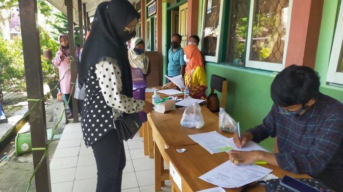 PPDB SMP di Banjarbaru, Kuota Sejumlah Sekolah Tak Terpenuhi, Disdik Banjarbaru Lakukan Ini