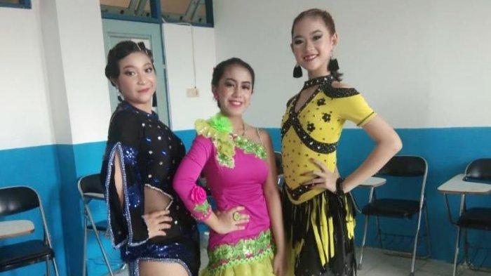 Tiga Pedansa RDP Club Mewakili Kalsel Lolos ke Final Nasional