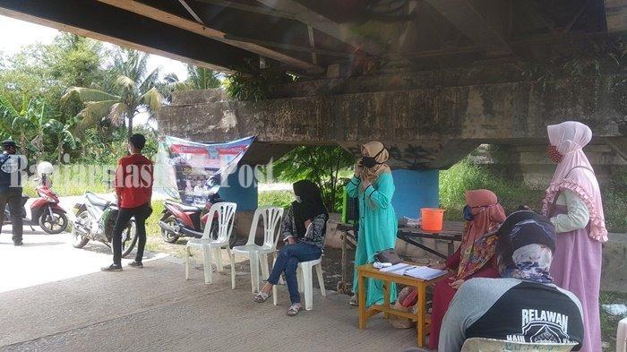 PSBB Banjar, Hilman Akui Kepatuhan Masyarakat Berdiam Diri di Rumah Sangat Rendah