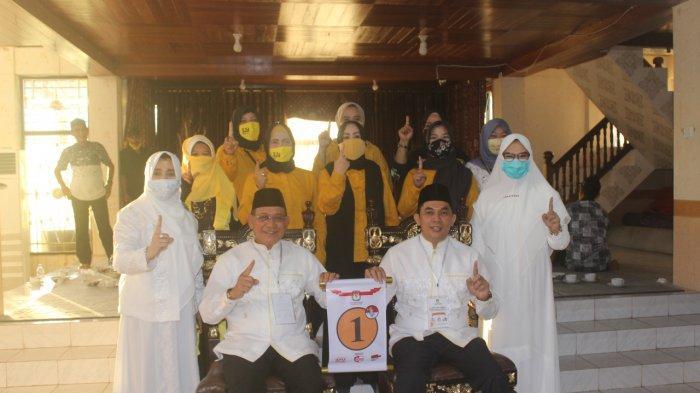 Ketua KPU Kabupaten Kotabaru Sebut Putusan MK Sudah Final Atas Gugatan 2BHD