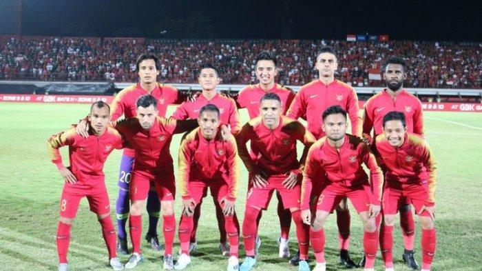 Timnas Senior Indonesia Makin Payah, Gara-gara Dikalahkan Malaysia Turun Tangga di Peringkat FIFA