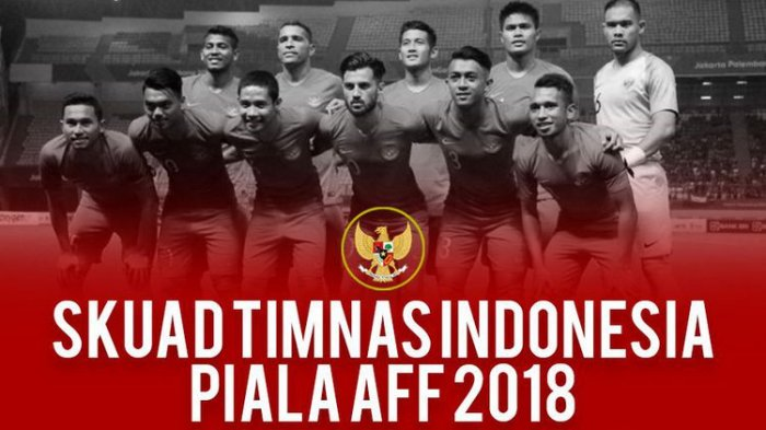 Jadwal Live RCTI, Timnas Indonesia vs Singapura Piala AFF 2018, Boyong Mantan ISL