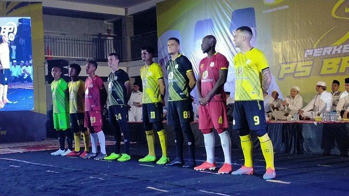 Bursa Transfer Liga 1 2020 Ditutup, Barito Putera Tak Ada Tambahan Pemain Baru