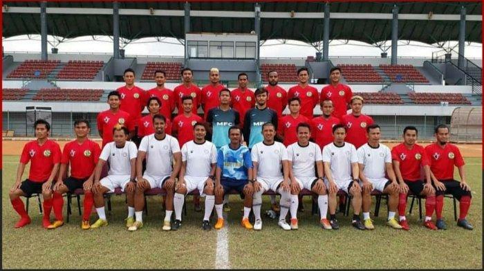 Martapura FC Merasa Untung, Lawan PSBS Biak Diundur