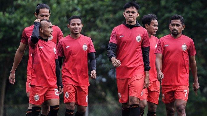 Jadwal Liga 1 2021 Sudah Disebar PT LIB, Sistem Seri Terpusat di Jawa