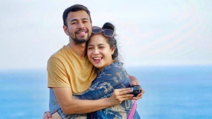 Nominal Donasi Raffi Ahmad & Nagita Slavina Terkait Tangani Virus Corona, Kakak Syahnaz Sumbang Ini