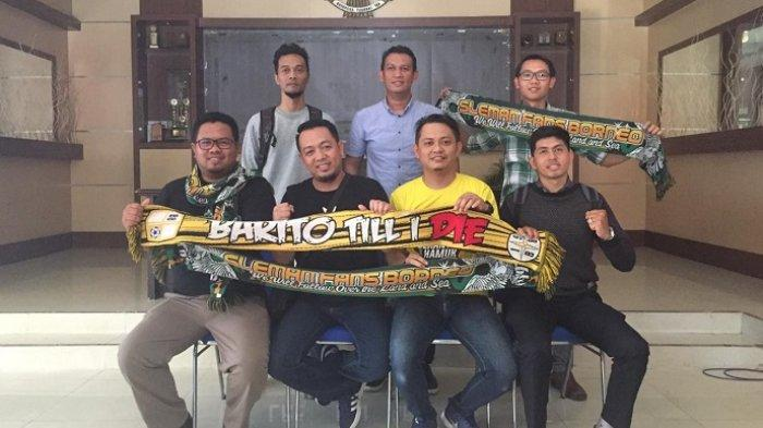 Prediksi, H2H & Live Streaming Barito vs PSS Sleman Pekan 29 Liga 1 2019 di USee TV Malam Ini