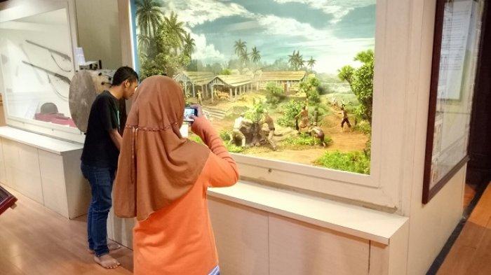 Museum Wasaka Wisata Pendidikan, Siswa: