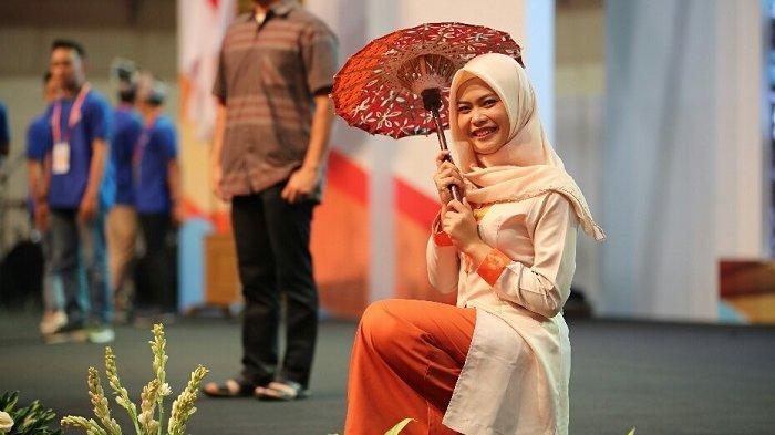Galuh Tanbu Timba Ilmu Di Jakarta, Ini Harapnya