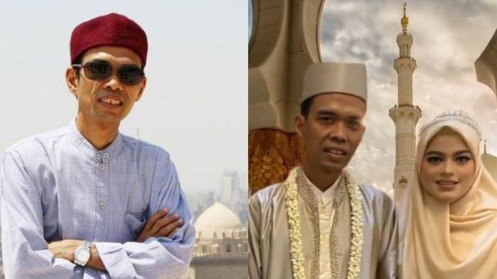 Intip Kondisi Rumah Ustaz Abdul Somad di Pekanbaru, Usai UAS Menikahi Gadis 19 Tahun