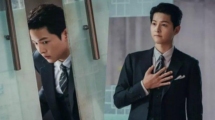 Daftar Drama Korea yang Bisa Ditonton Saat Lebaran Idul Fitri 2021