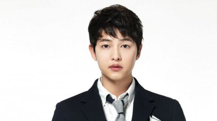 Song Joong Ki Jadi Ambasador Milik Felicya Angelista, Aktor Korea Itu Akui Fakta Ini