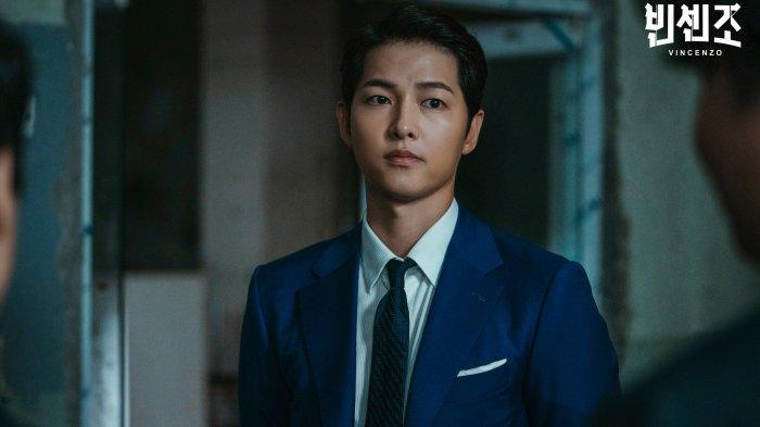 Spoiler Vincenzo Episode 3 dan 4 yang Dibintangi Song Joong Ki, Perlawanan terhadap Babel Group