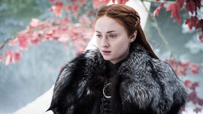 Seri Terakhir Game of Thrones Mengecewakan, Sophie Turner Sebut Petisi Penggemar Tidak Sopan