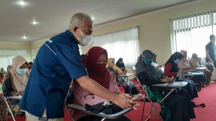 Kreativitas Anak Muda Tabalong Geliatkan Usaha Lokal ...
