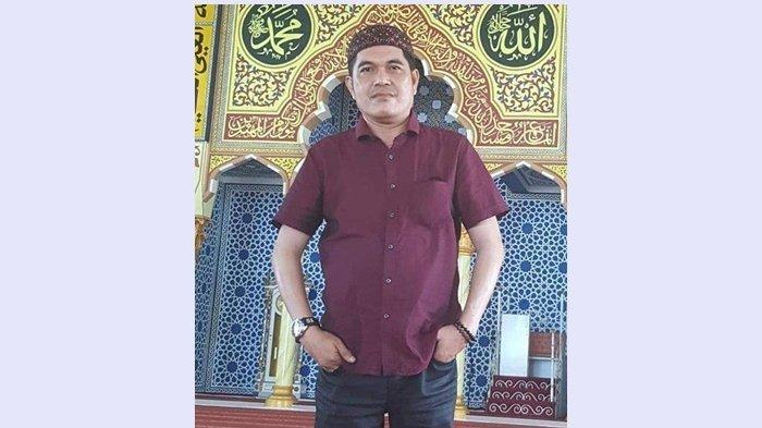 Mantan Wabup Tala Tutup Usia, Ikhsanuddin Husin Motivasi Anak Muda di Tanahlaut Berpolitik