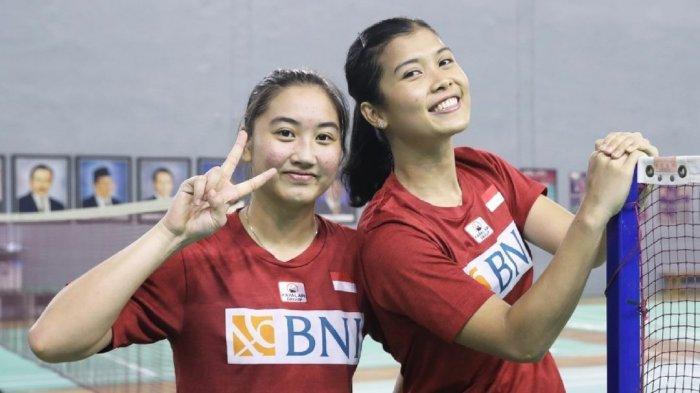 Daftar Rangking BWF Terbaru, Pemain Badminton Indonesia Membaik Berkat Dominan di Spain Masters