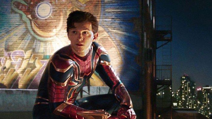 #SaveSpiderman Trending Twitter di Dunia Usai Spider-Man Keluar dari MCU, Tom Holland Ungkap Ini