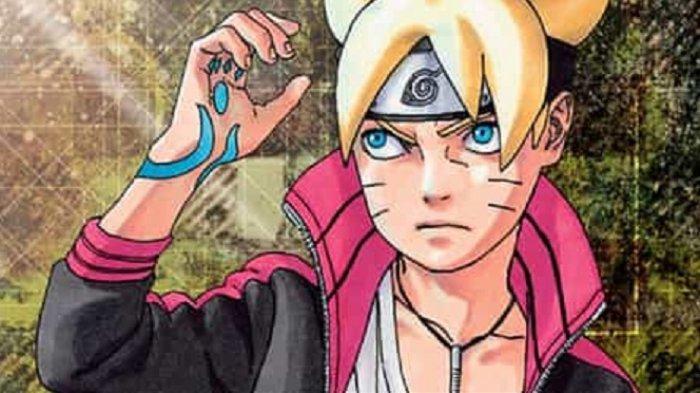 Link Baca Boruto Chapter 54 English Version Rilis, Simak Spoiler Boruto: Naruto Next Generations 54