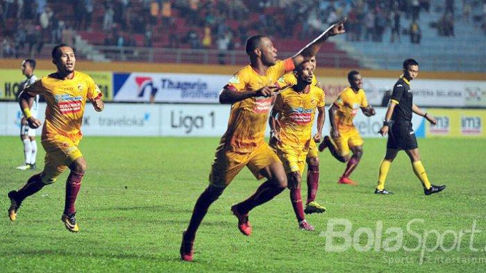 Indikasi Bangkrut? Sriwijaya FC Obral Saham Usai Terdegradasi dari Liga 1 dan ke Liga 2 2019