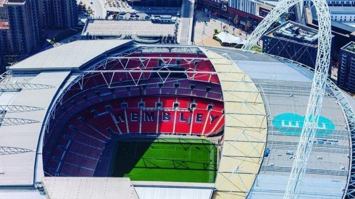Jadwal Siaran Euro 2020 Live di RCTI, MNC TV, Inews & Mola, Jam Tayang Penyisihan Grup hingga Final